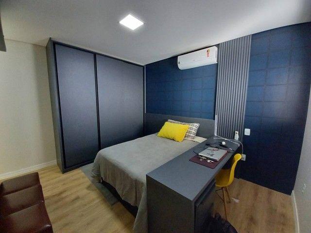 Casa Térrea no Condomínio Residencial Alphaville II, 180 m² com 3 suítes - Foto 18
