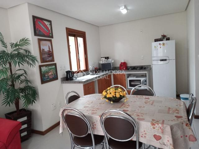 Casa para alugar com 3 dormitórios em Vila moura, Gramado cod:331469 - Foto 4