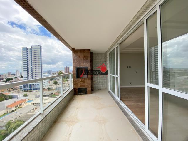 8287 | Apartamento à venda com 3 quartos em Trianon, Guarapuava - Foto 2