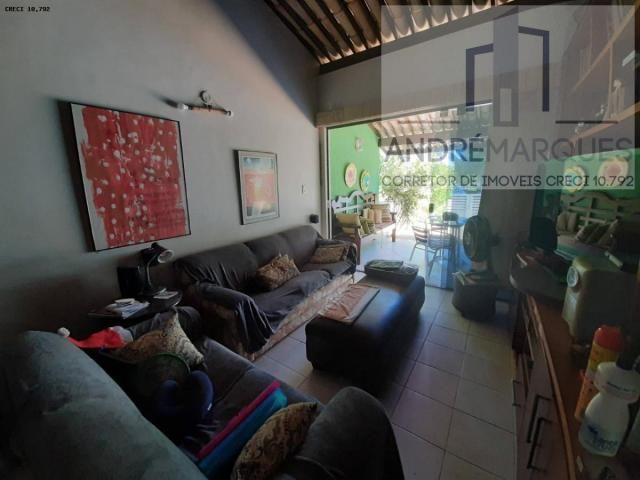 Casa em Condomínio para Venda em Salvador, Itapuã, 4 dormitórios, 4 suítes, 6 banheiros, 4 - Foto 7