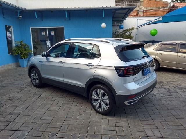 T-Cross Highline 1.4 TSI Flex 16V 5p Aut - Foto 9