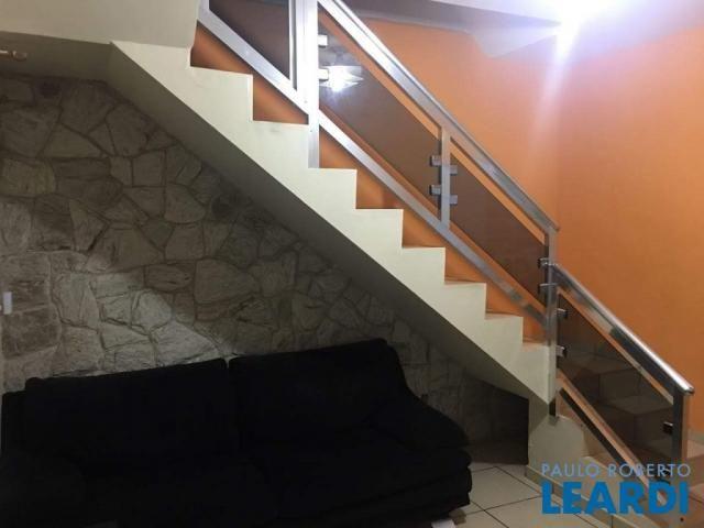 Casa à venda com 3 dormitórios em Itaim paulista, São paulo cod:628661 - Foto 2