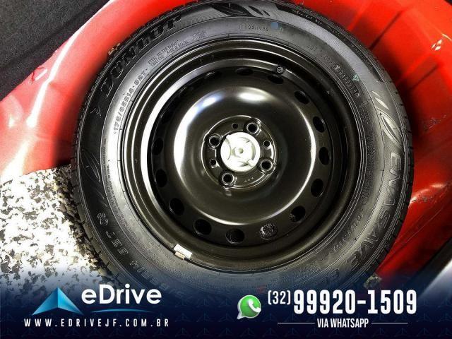 Fiat Argo Drive 1.0 6V Flex - IPVA 2021 Pago - 4 Pneus Novos - Sem Detalhes - 2020 - Foto 10