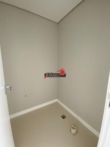 8287 | Apartamento à venda com 3 quartos em Trianon, Guarapuava - Foto 5