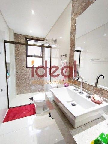 Apartamento à venda, 3 quartos, 1 suíte, 2 vagas, Ramos - Viçosa/MG - Foto 8