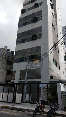Apartamento para alugar com 02 Quartos em Boa Viagem, Recife - Foto 4