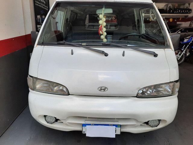 Hyundai H100 1997 furgão Diesel