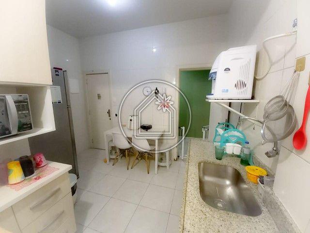 Apartamento à venda com 3 dormitórios em Botafogo, Rio de janeiro cod:895579 - Foto 14
