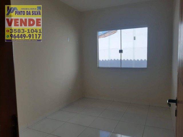 Casa com 3 dormitórios à venda, 140 m² por R$ 390.000,00 - Itaipuaçu - Maricá/RJ - Foto 4