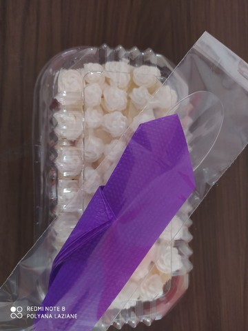 Torta doce de chantinho - Foto 2