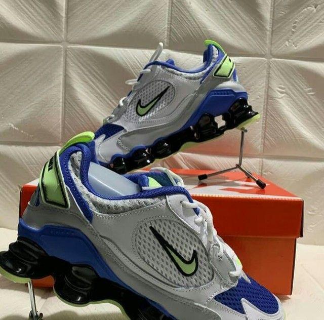 Nike 12 molas tl - Foto 5