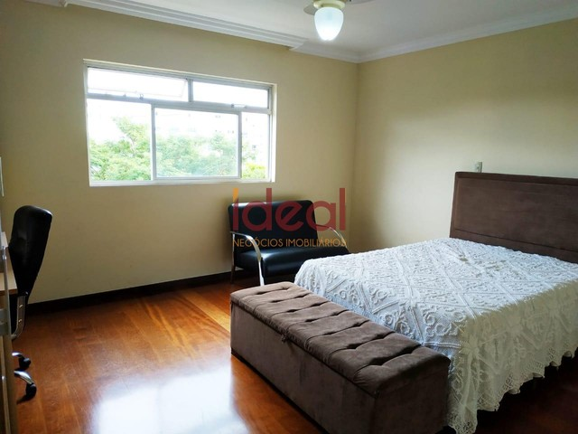 Apartamento à venda, 4 quartos, 2 vagas, Centro - Viçosa/MG - Foto 9