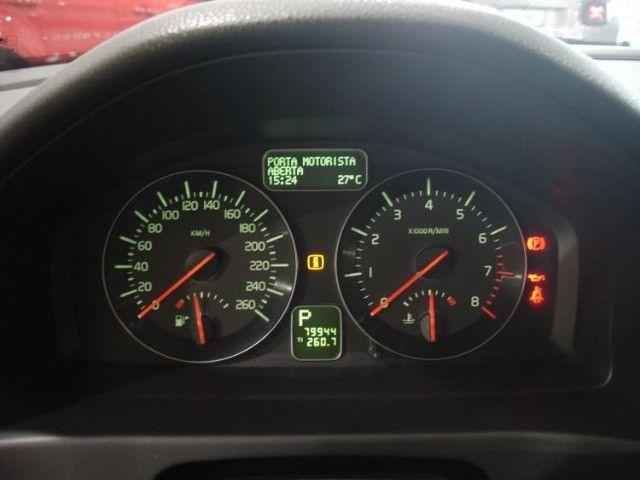 Volvo C30 T5 Top 2.5 Turbo (automático) - Foto 14