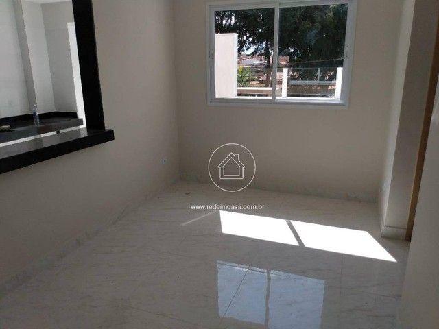 Apartamento com 2 dormitórios à venda, 45 m² por R$ 265.000 - Santa Amélia - Belo Horizont - Foto 7