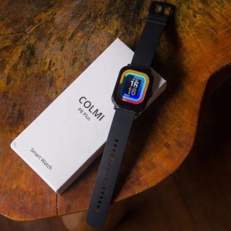 Smartwatch Colmi P8 Plus Relógio Inteligente