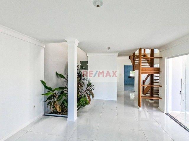 Casa cond. Aquaville com 4 quartos sendo 2 suítes, 180 m² por R$ 460.000 - Arembepe - Cama - Foto 3