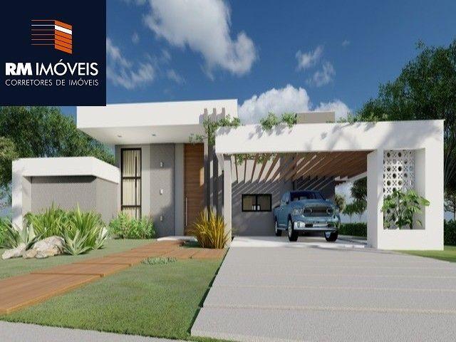 Casa de condomínio à venda com 4 dormitórios em Busca vida, Camaçari cod:RMCC1320 - Foto 3