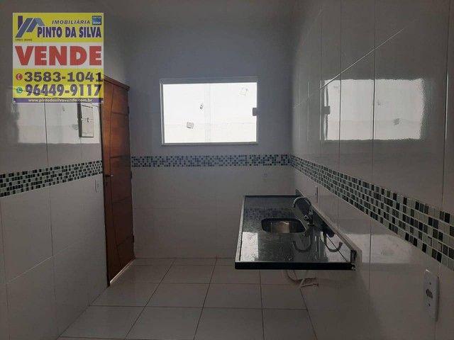 Casa com 3 dormitórios à venda, 140 m² por R$ 390.000,00 - Itaipuaçu - Maricá/RJ - Foto 16
