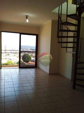 Apartamento com 2 dormitórios para alugar, 80 m² por R$ 1.500,00/mês - Campos Elíseos - Ri - Foto 2