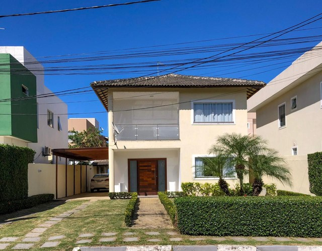 Vendo casa em Abrantes Lauro de Freitas - Foto 20