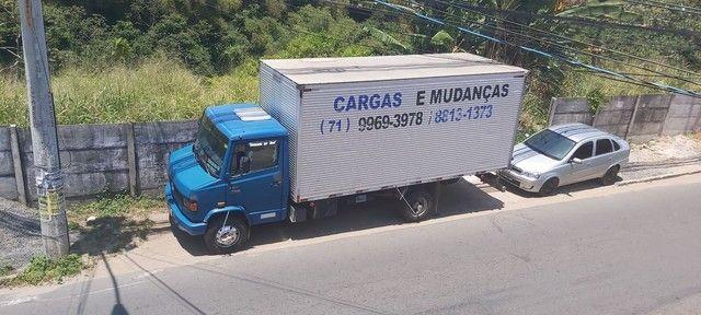Mudancas e Carretos * - Foto 4