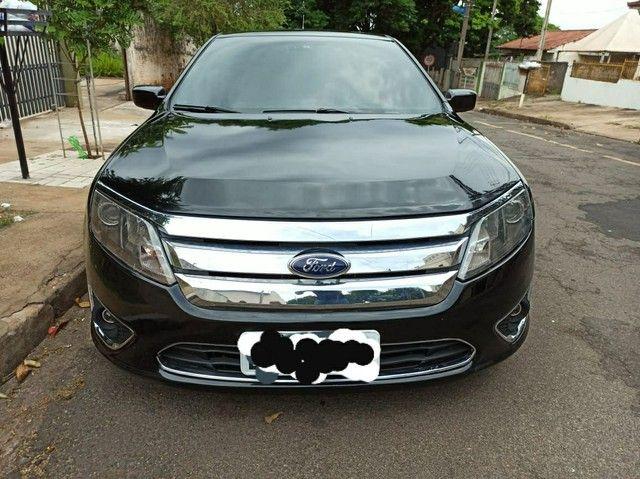 Ford Fusion v6  - Foto 2