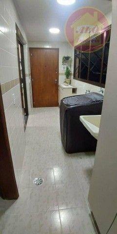 Apartamento com 3 dormitórios à venda, 155 m² por R$ 950.000,00 - Gonzaga - Santos/SP - Foto 10