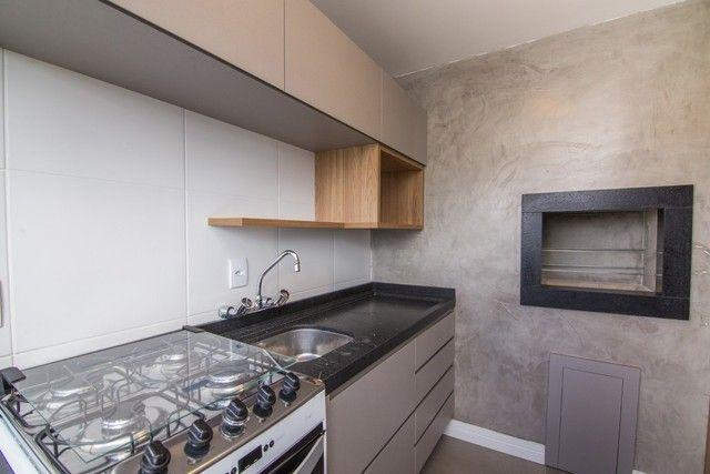 Apartamento à venda com 2 dormitórios em São sebastião, Porto alegre cod:RG1054 - Foto 15