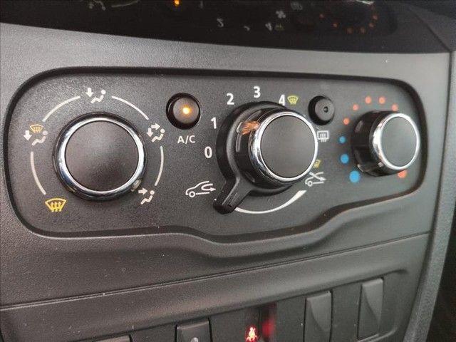 Renault Sandero 1.0 12v Sce Zen - Foto 10