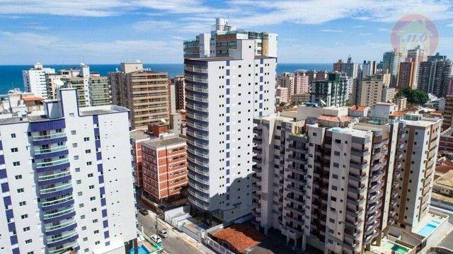 Apartamento com 2 dormitórios à venda, 70 m² por R$ 359.000 - Tupi - Praia Grande/SP - Foto 20