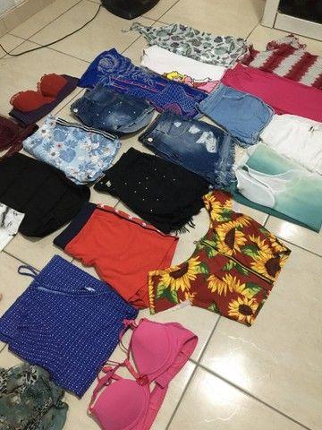 Lote de roupa  - Foto 4