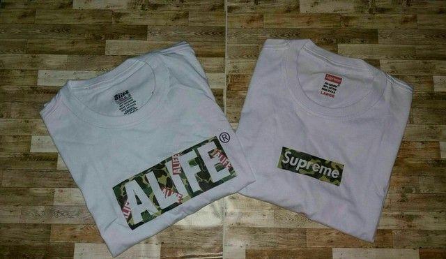 Camisa SUPREME E ALIFE