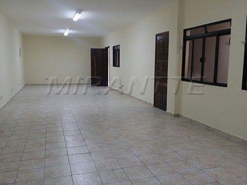 Escritório à venda em Imirim, São paulo cod:95962 - Foto 2