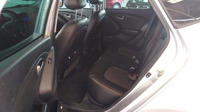 Hyundai IX35 2.0/ 2011/ Automatica  - Foto 14