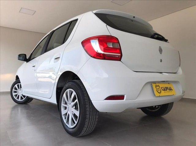Renault Sandero 1.0 12v Sce Expression - Foto 11