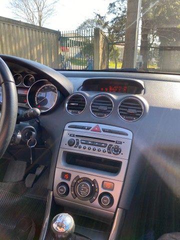 Peugeot 308 1.6 ALLURE 16V FLEX 5P MANUAL - Foto 2