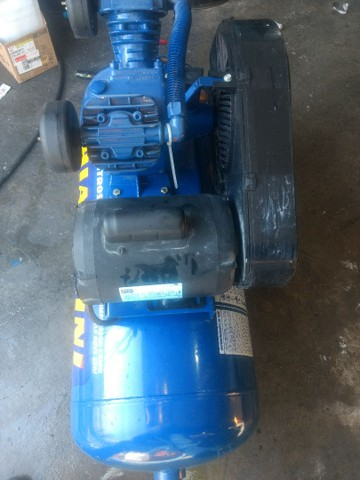 Compressor chiaperini 10 pés - Foto 5