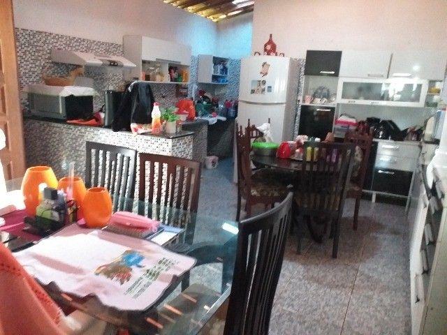 Vendo casa de 3 quartos no Cj Nova Assunção - Foto 3