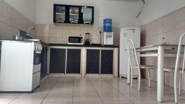 Vendo excelente residência no Bairro Vila Alta - Foto 9