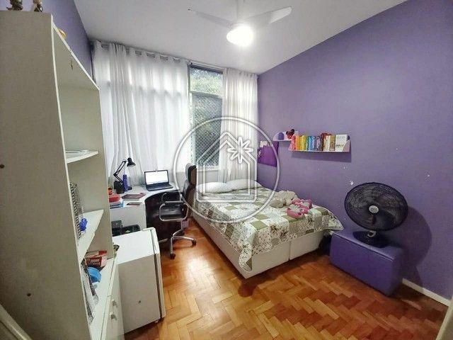 Apartamento à venda com 3 dormitórios em Botafogo, Rio de janeiro cod:895579 - Foto 7