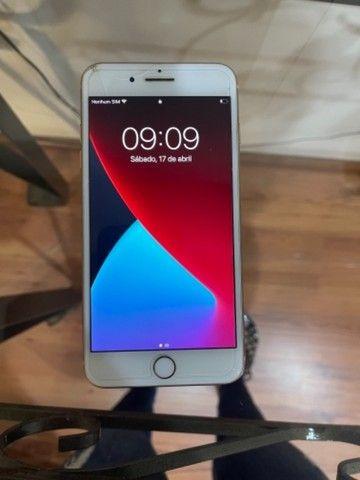 Vendo iphone 8 plus 64 gb - Foto 6