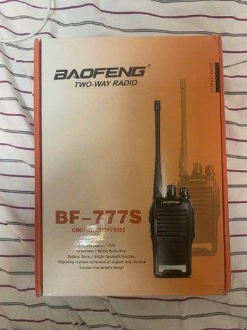 radio baofeng bf-777s