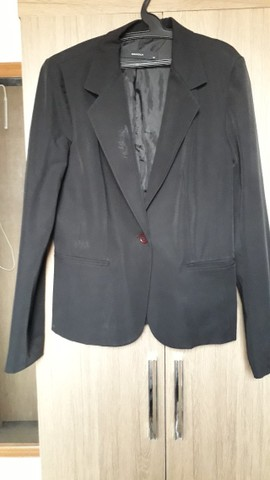 Blazer e casaco - Foto 3