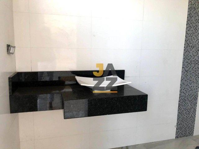 Casa com 3 dormitórios à venda, 287 m² por R$ 1.350.000,00 - Reserva do Engenho - Piracica - Foto 17