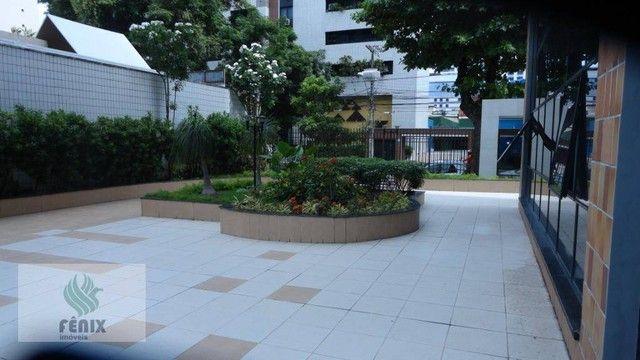 AP0329- Apto. de 150 m², 3 suítes para venda no Meireles - Fortaleza(CE) - Foto 3