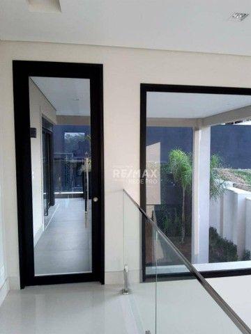 Casa com 4 suítes, 455 m² - venda por R$ 3.800.000 ou locação por R$ 28.150/mês - Alphavil - Foto 18