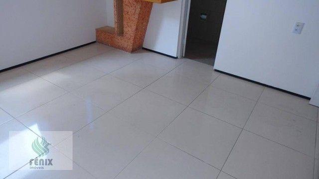 AP0329- Apto. de 150 m², 3 suítes para venda no Meireles - Fortaleza(CE) - Foto 15