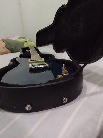 Guitarra Tagima pr200 com case - Foto 3