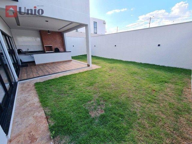 Casa com 3 dormitórios à venda, 207 m² por R$ 1.350.000,00 - Loteamento Residencial e Come - Foto 10