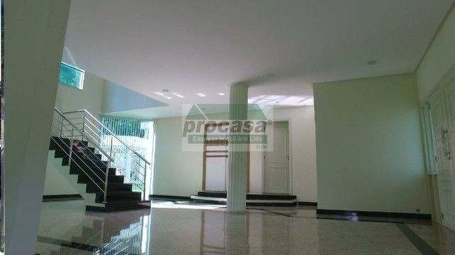 Casa com 4 suites p/ alugar na Ponta Negra em condominio fechado - Foto 2